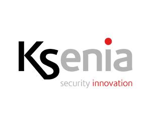 logo Ksenia