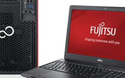 Scopri le nuove soluzioni tecnologiche firmate Fujitsu per la tua azienda!