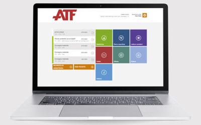 ATF HUB, la nuova dimensione di Customer Experience